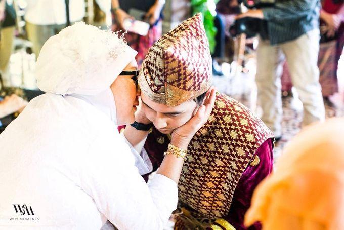 Tika & Dimas by Adhyakti Wedding Planner & Organizer - 010