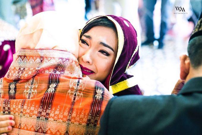 Tika & Dimas by Adhyakti Wedding Planner & Organizer - 011