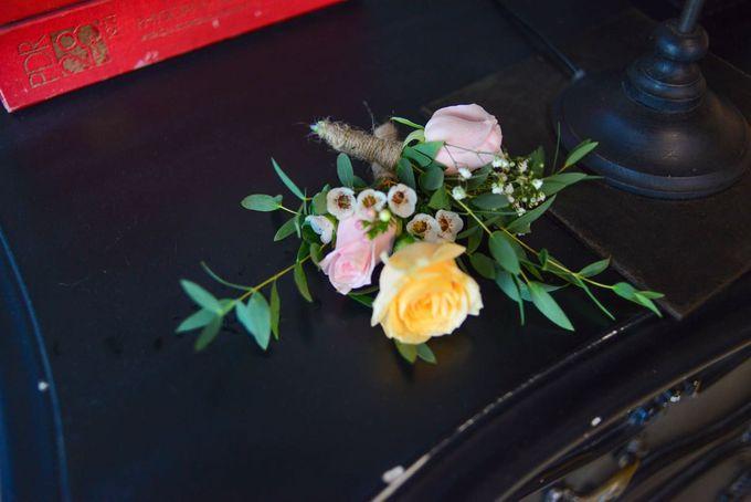 Bunga Rampai by Catalina Flora - 004