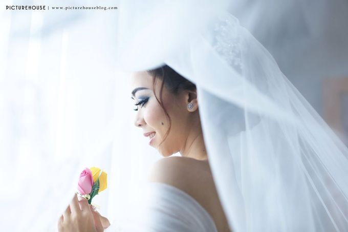 The Wedding of Chris & Martha by WedConcept Wedding Planner & Organizer - 001
