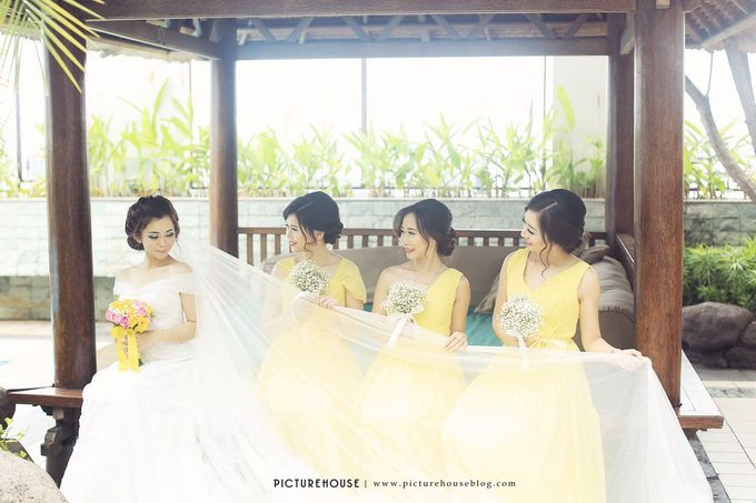 The Wedding of Chris & Martha by WedConcept Wedding Planner & Organizer - 003