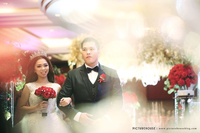 The Wedding of Chris & Martha by WedConcept Wedding Planner & Organizer - 004