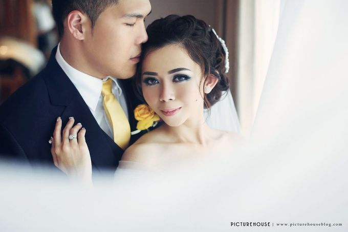 The Wedding of Chris & Martha by WedConcept Wedding Planner & Organizer - 008