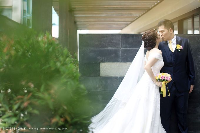 The Wedding of Chris & Martha by WedConcept Wedding Planner & Organizer - 009