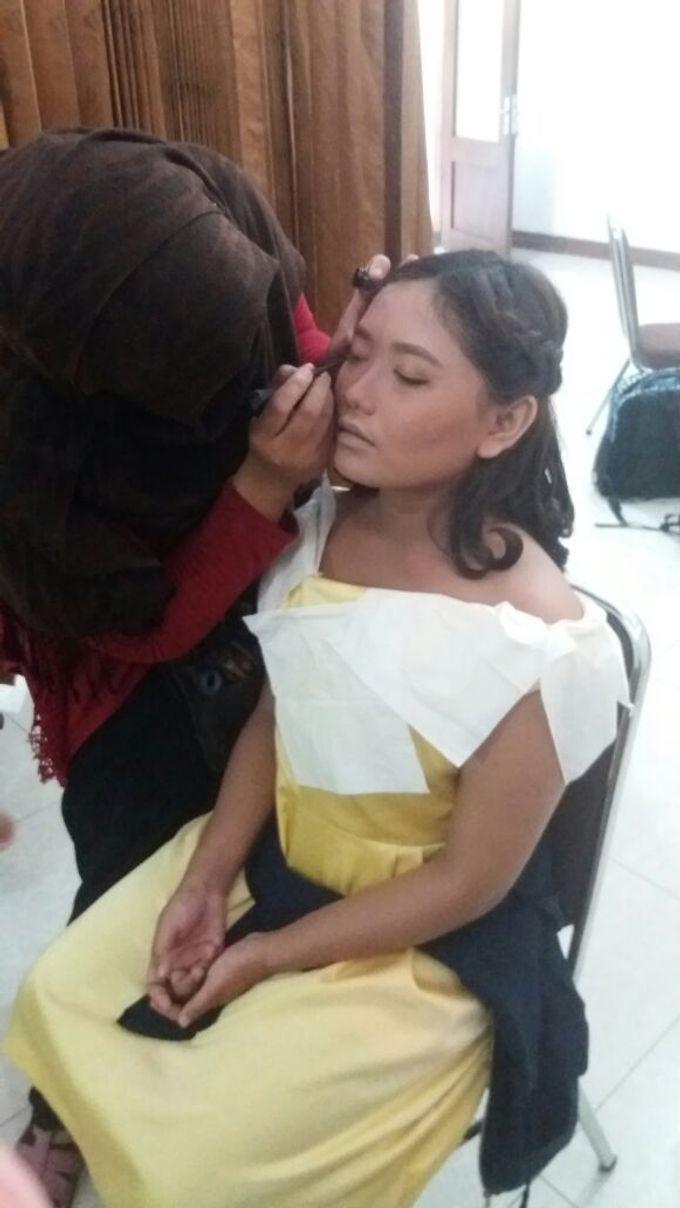make up servise by Nikma Rosida MUA - 002
