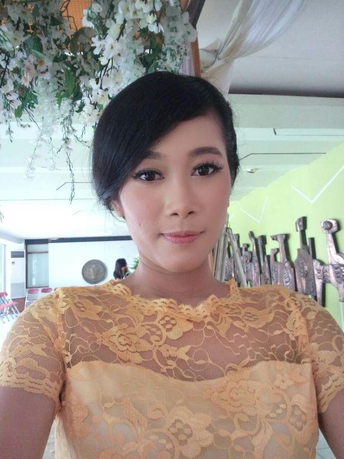 TRIAL WEDDING MAKE UP by Nikma Rosida MUA - 049