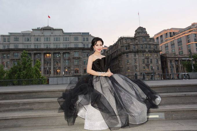 Couture by Jeffry Sui Couture - 001