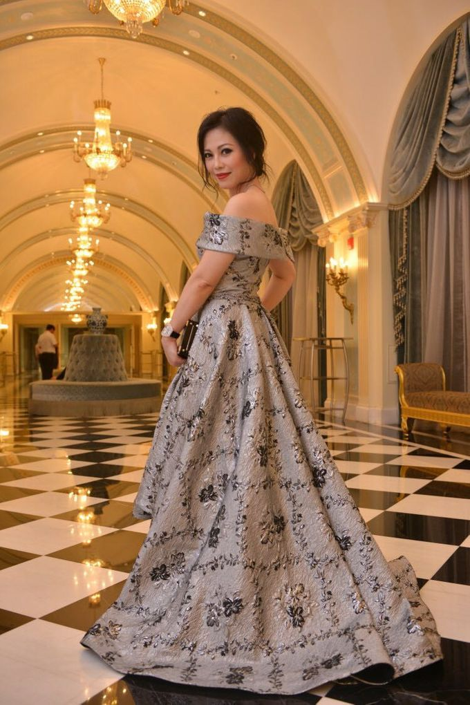 Couture by Jeffry Sui Couture - 004