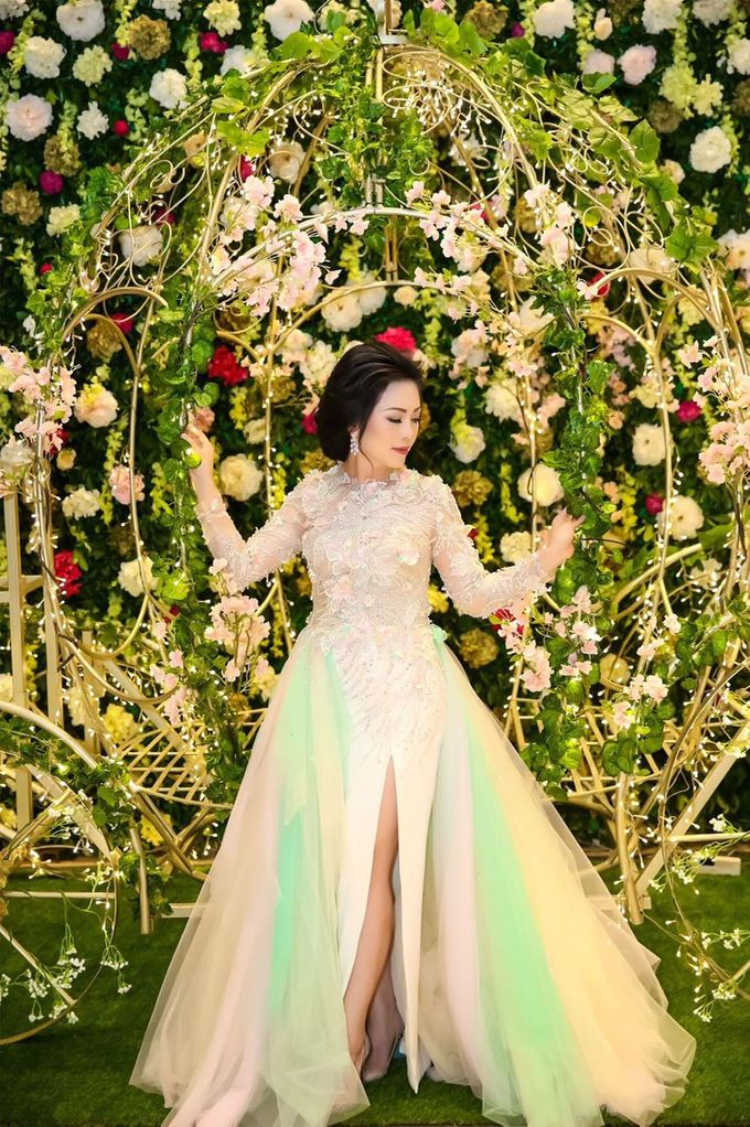 Couture by Jeffry Sui Couture - 005