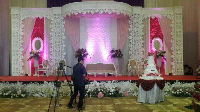 Allium Ballroom by Allium Tangerang Hotel - 002