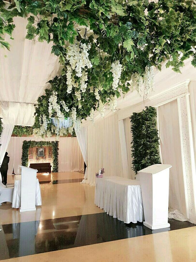 Allium Ballroom by Allium Tangerang Hotel - 003