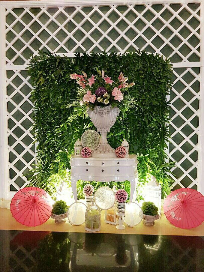 Allium Ballroom by Allium Tangerang Hotel - 004