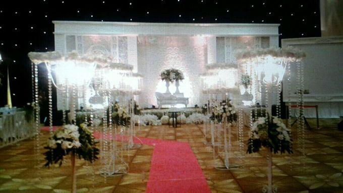 Allium Ballroom by Allium Tangerang Hotel - 007