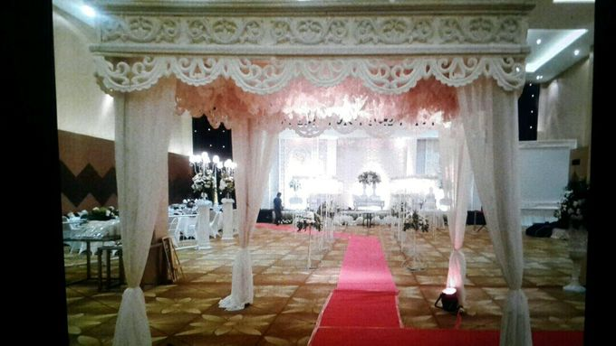 Allium Ballroom by Allium Tangerang Hotel - 008