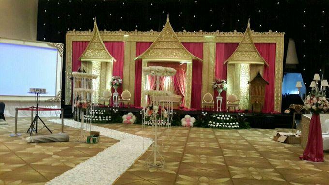 Allium Ballroom by Allium Tangerang Hotel - 009