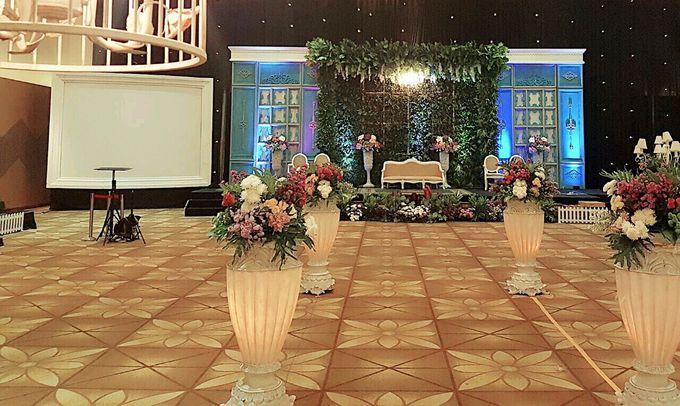 Allium Ballroom by Allium Tangerang Hotel - 015