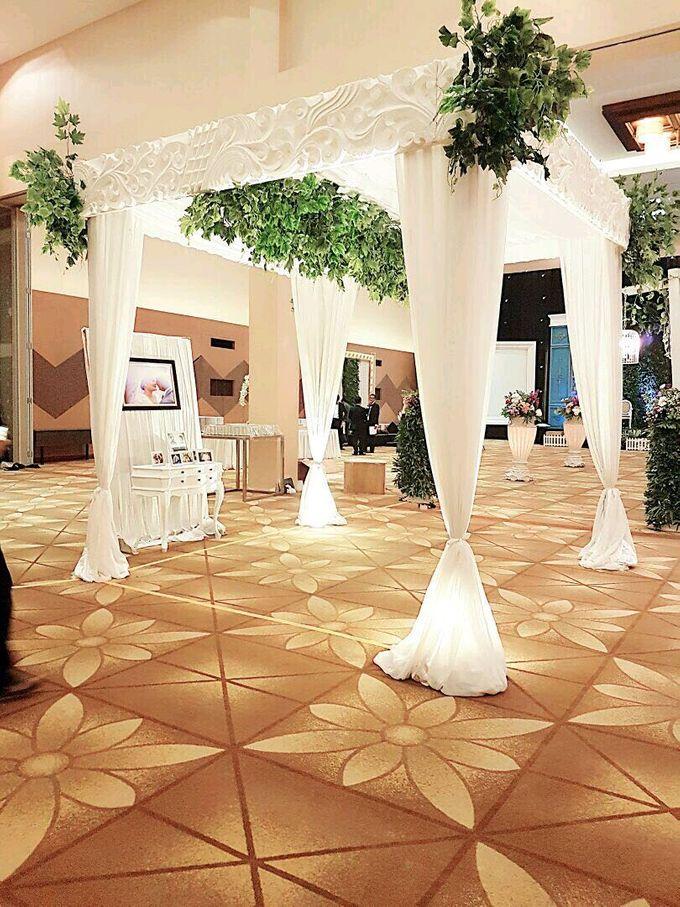 Allium Ballroom by Allium Tangerang Hotel - 017