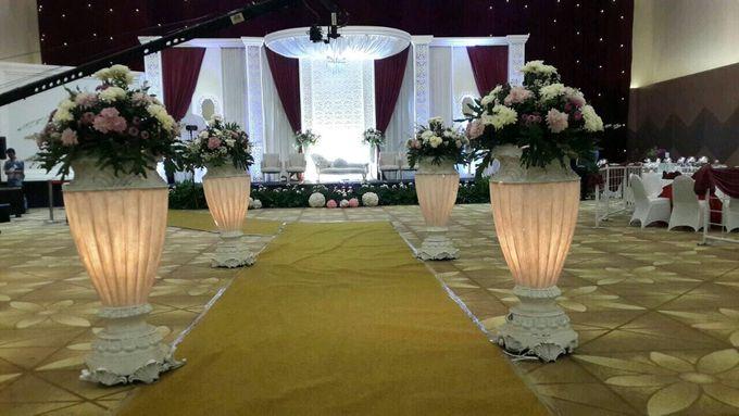 Allium Ballroom by Allium Tangerang Hotel - 019