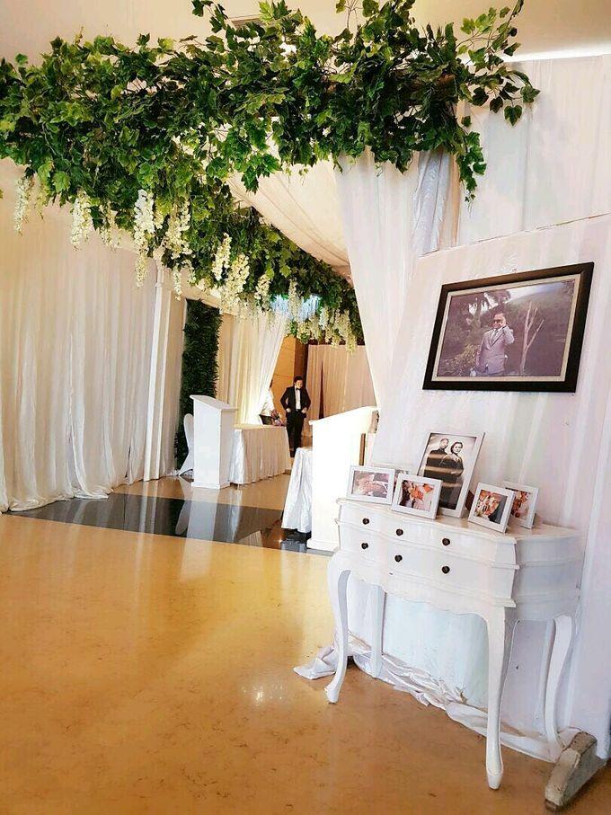 Allium Ballroom by Allium Tangerang Hotel - 021