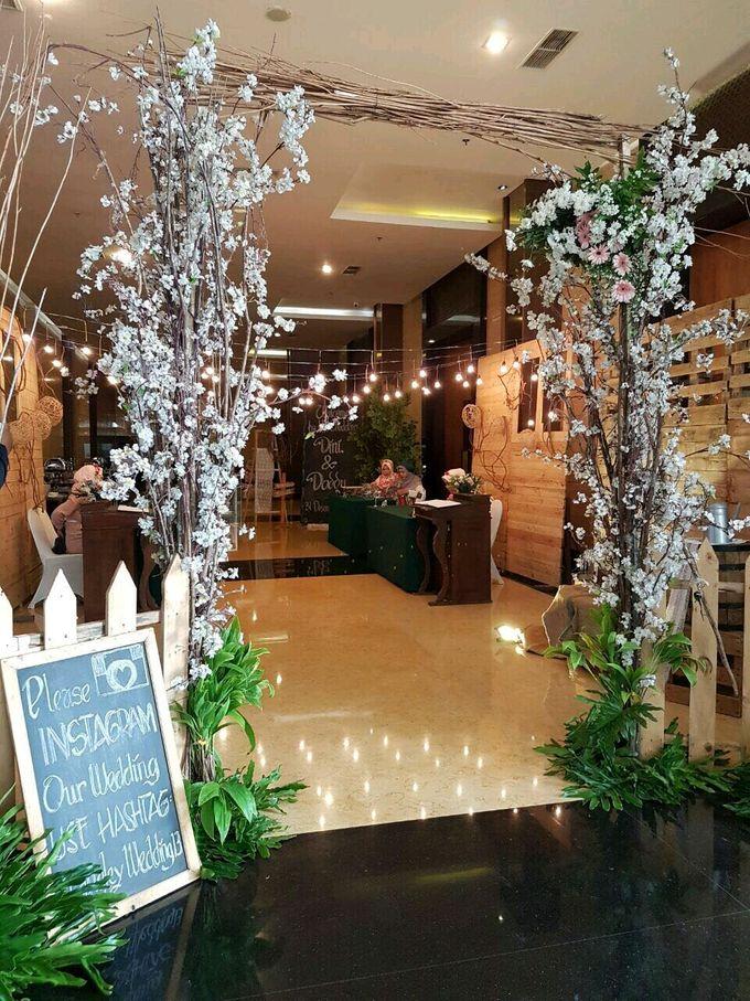 Allium Ballroom by Allium Tangerang Hotel - 022