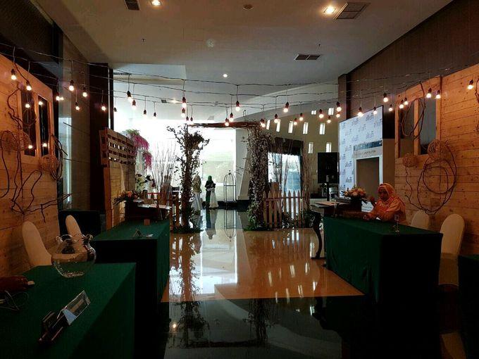 Allium Ballroom by Allium Tangerang Hotel - 012