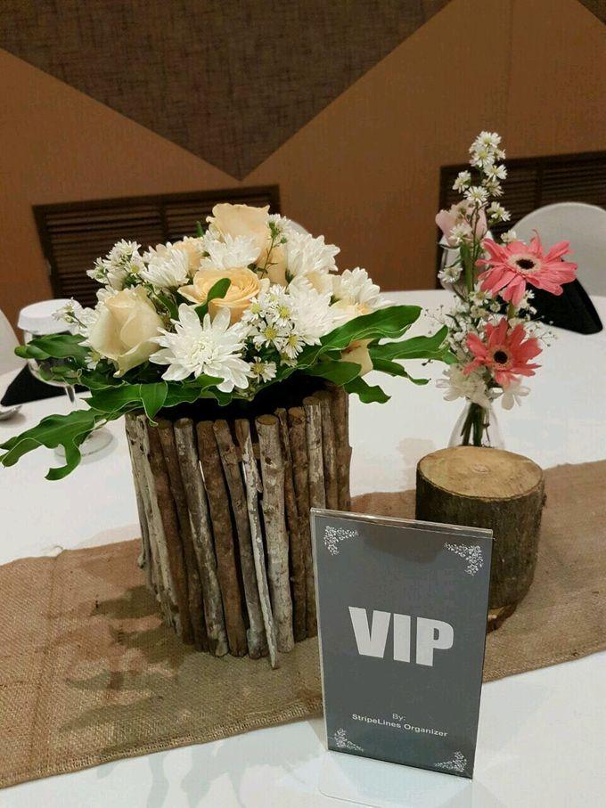Allium Ballroom by Allium Tangerang Hotel - 013