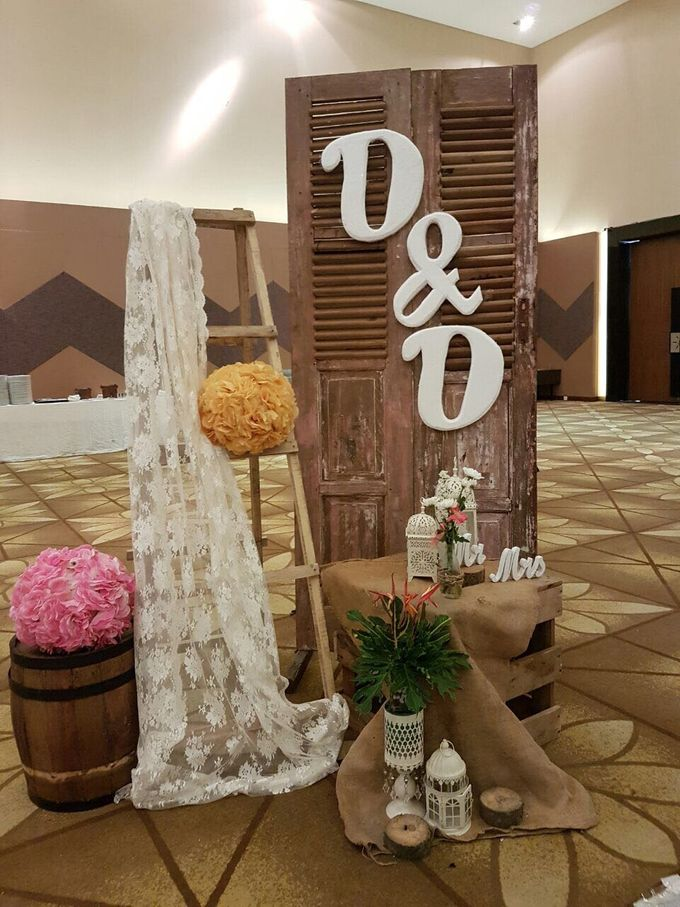 Allium Ballroom by Allium Tangerang Hotel - 016