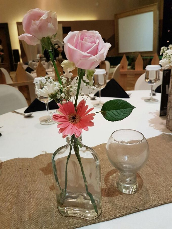 Allium Ballroom by Allium Tangerang Hotel - 018