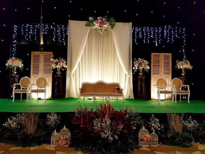 Allium Ballroom by Allium Tangerang Hotel - 020