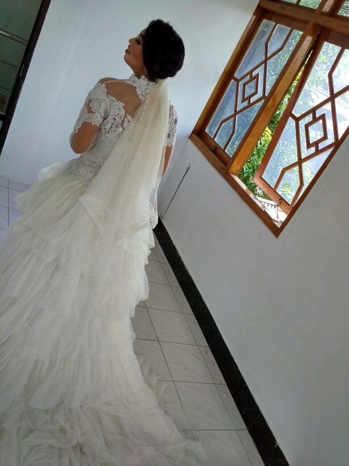 TRIAL WEDDING MAKE UP by Nikma Rosida MUA - 017