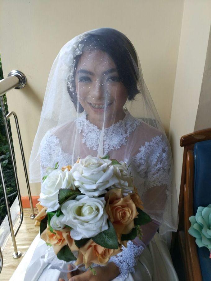 TRIAL WEDDING MAKE UP by Nikma Rosida MUA - 019