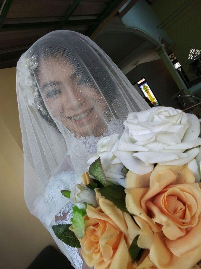 TRIAL WEDDING MAKE UP by Nikma Rosida MUA - 023