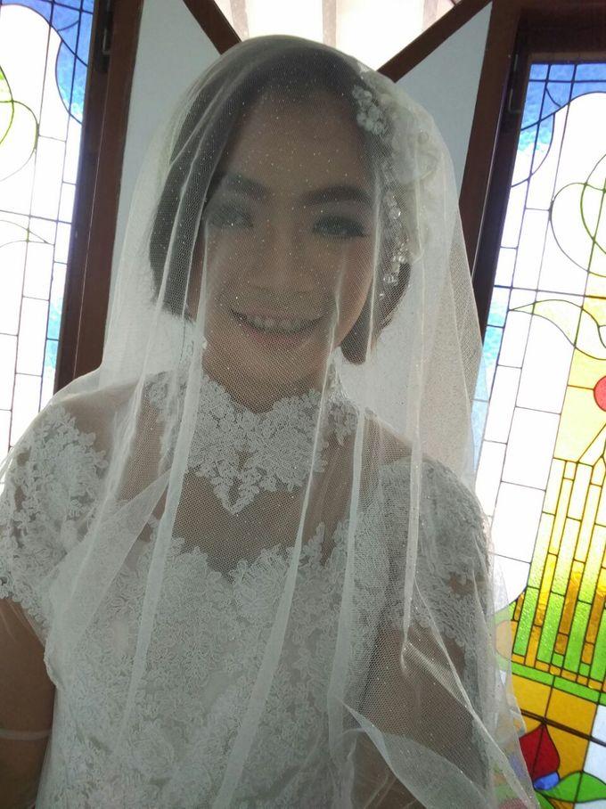 TRIAL WEDDING MAKE UP by Nikma Rosida MUA - 026