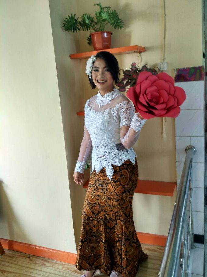 TRIAL WEDDING MAKE UP by Nikma Rosida MUA - 033