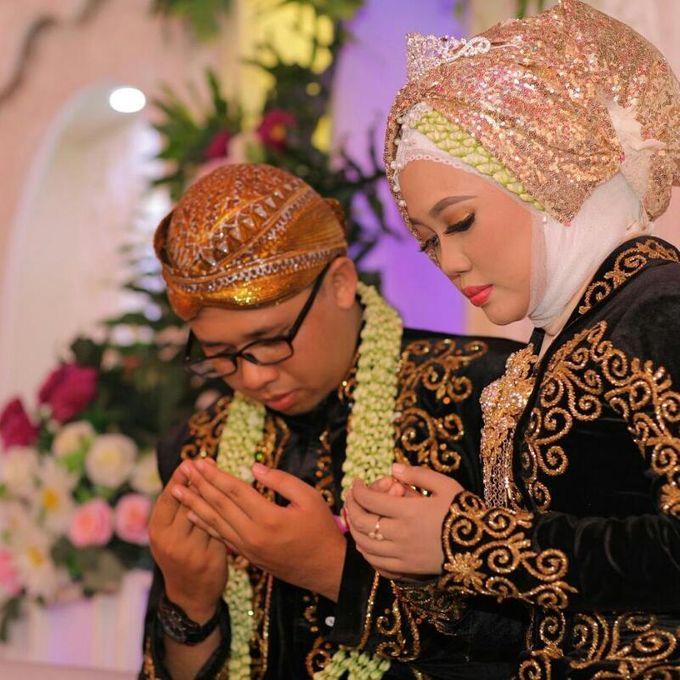 TRIAL WEDDING MAKE UP by Nikma Rosida MUA - 007
