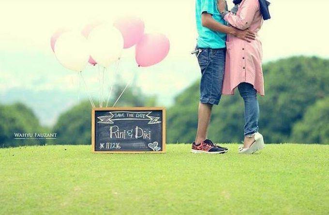 Wedding&Prewedding by Balonku Id - 005