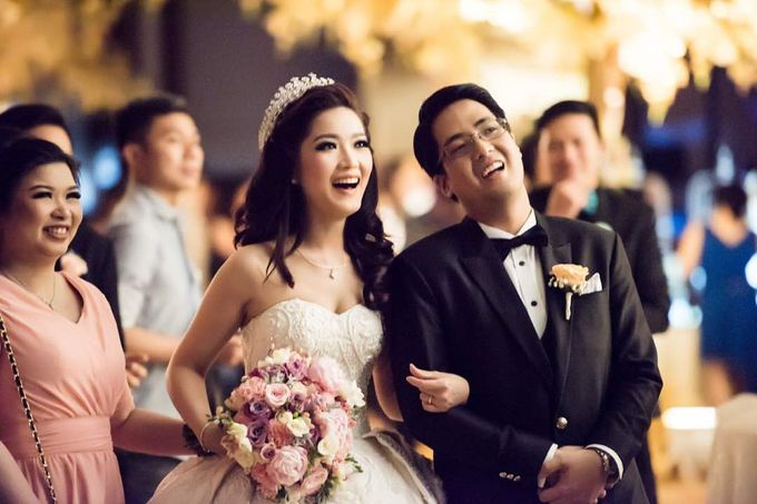 The Wedding of Steve & Cindy by WedConcept Wedding Planner & Organizer - 009