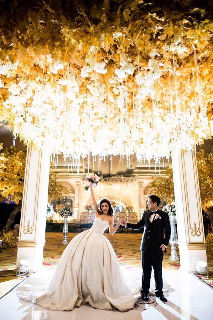 The Wedding of Steve & Cindy by WedConcept Wedding Planner & Organizer - 010