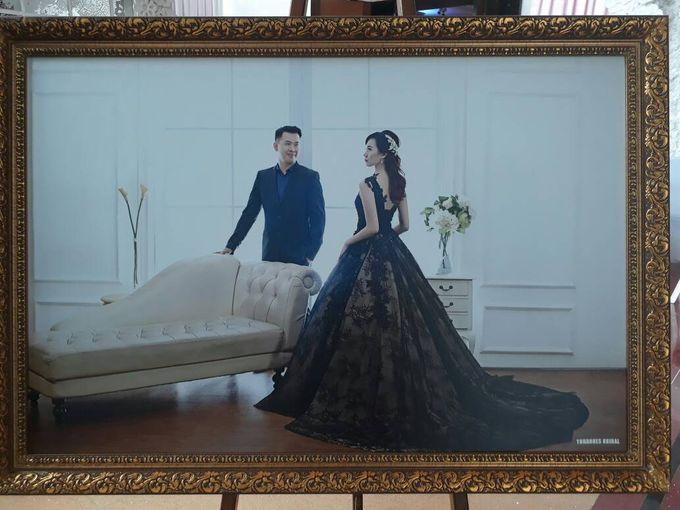 Wedding Harry & Marissa by Merlynn Park Hotel - 007