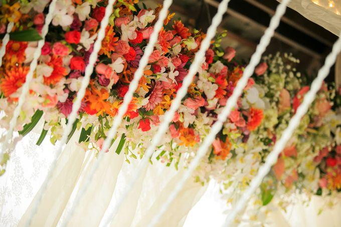 Intimate Thai Wedding Ceremony by Dream Asia Weddings - 007