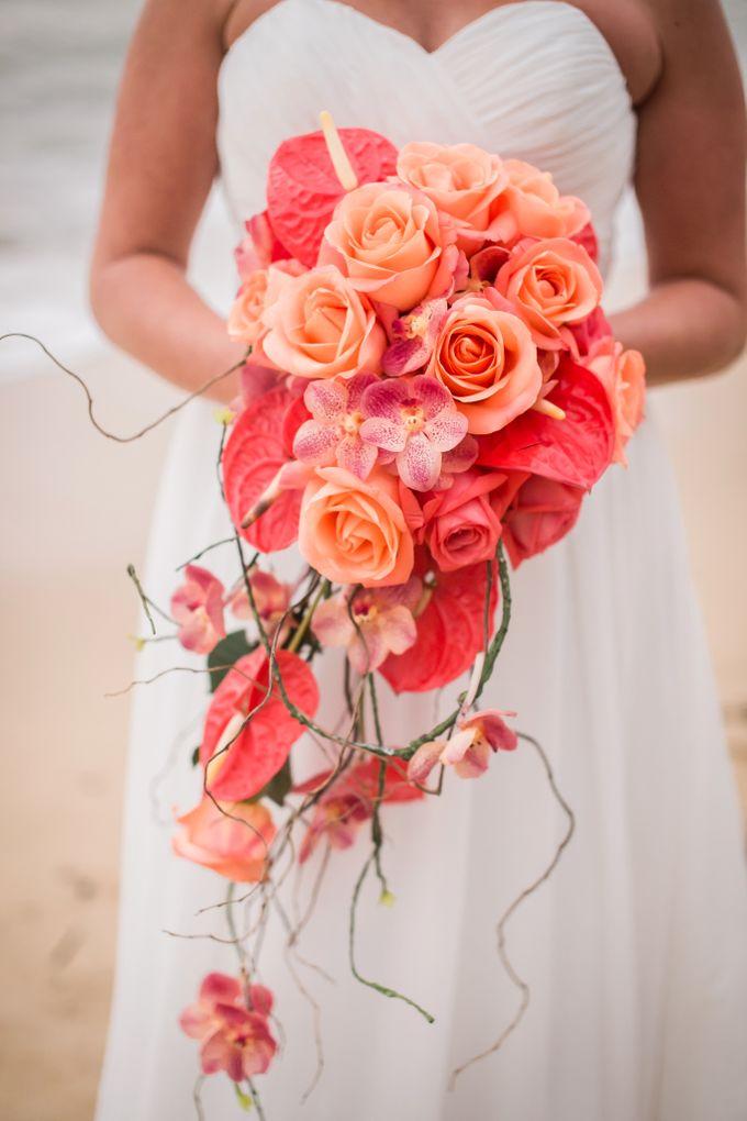 Intimate Thai Wedding Ceremony by Dream Asia Weddings - 022