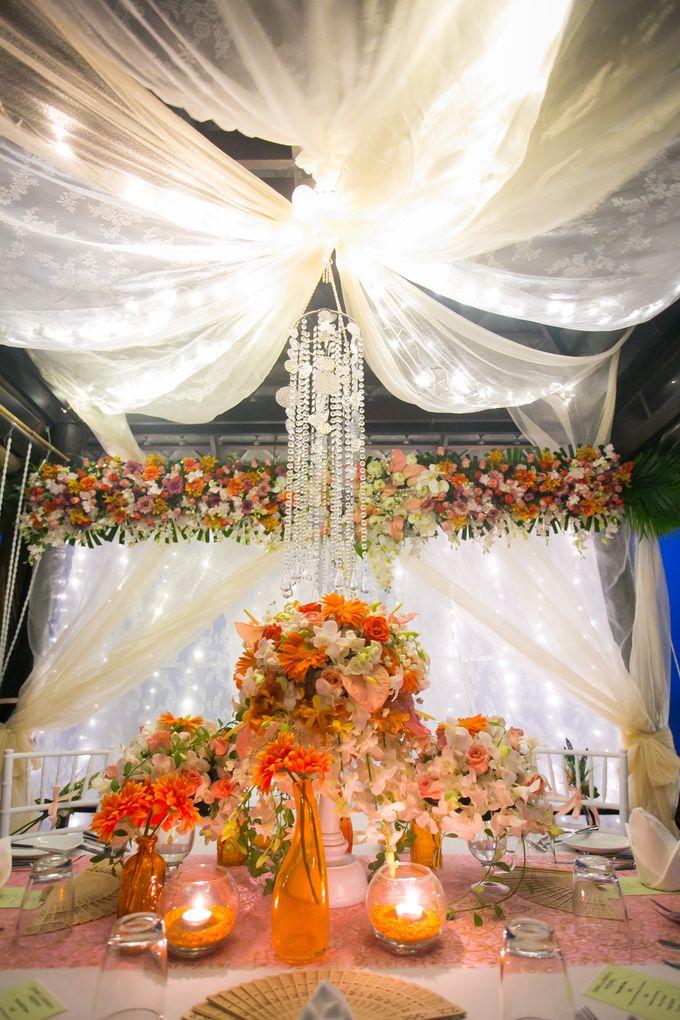 Intimate Thai Wedding Ceremony by Dream Asia Weddings - 026