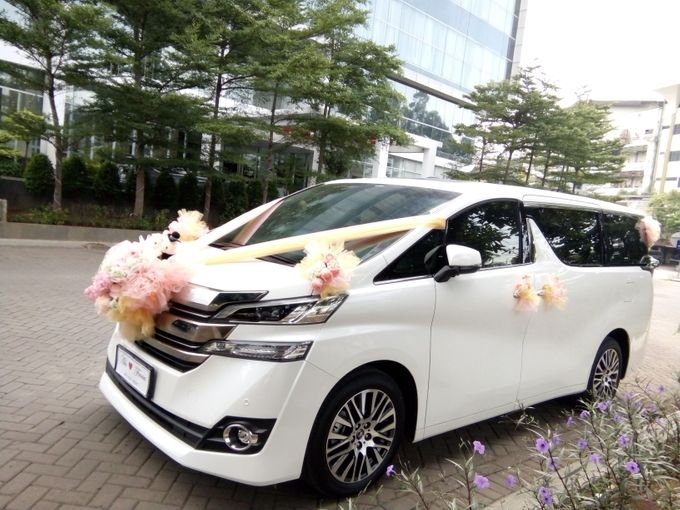 WEDDING OF ADE & FIONA by Priority Rent car - 002