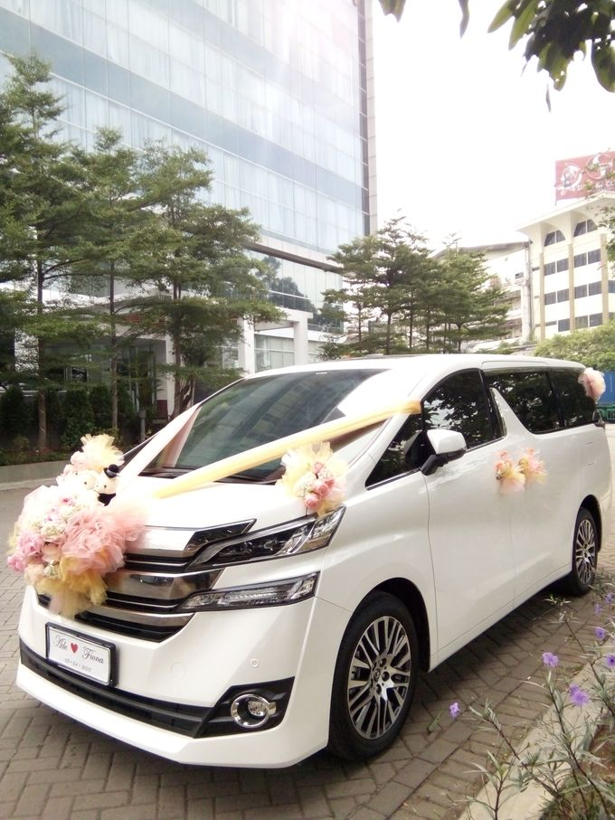 WEDDING OF ADE & FIONA by Priority Rent car - 009