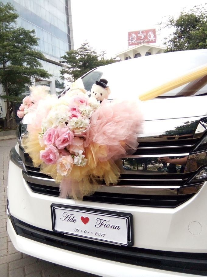 WEDDING OF ADE & FIONA by Priority Rent car - 003