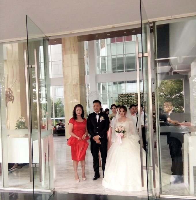WEDDING OF ADE & FIONA by Priority Rent car - 004