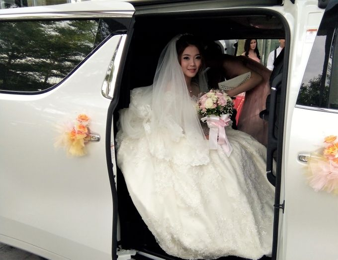 WEDDING OF ADE & FIONA by Priority Rent car - 006