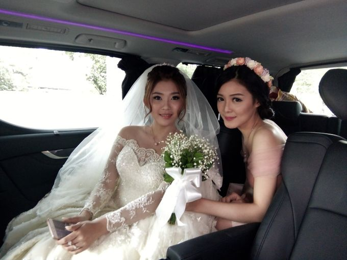 WEDDING OF ADE & FIONA by Priority Rent car - 007