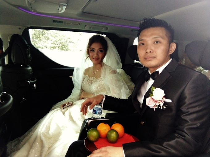 WEDDING OF ADE & FIONA by Priority Rent car - 008