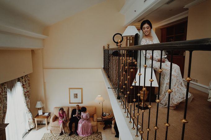 Derry & Sally Wedding Day by Pennyhairdo - 007